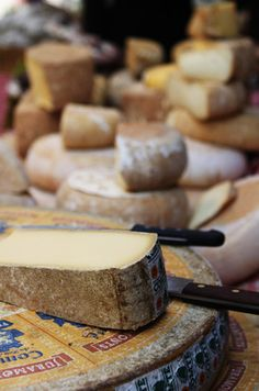 Fromage - cheese ...
