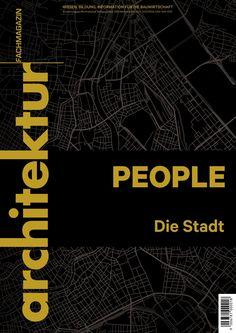architektur FACHMAGAZIN People 2020 Reading, People, Landscape Diagram, Education, City, Reading Books, People Illustration, Folk