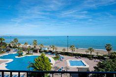 Träumen an der Costa del Sol Die Sonnenküste Spaniens zieht jährlich eine Vielzahl von Besuchern an und das nicht ohne Grund. Mit mehr als 320 Sonnentagen im Jahr und einem traumhaften Wetter versp