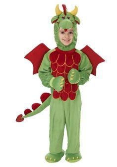 toddler dragon monster costume - Dragon Toddler Halloween Costume