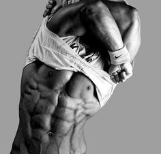 #Muscular #Sexy #Guy #Ripped #Abs