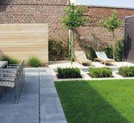 Meer dan 1000 afbeeldingen over tuin op pinterest pergola 39 s met en veranda 39 s - Hoe aangelegde tuin ...