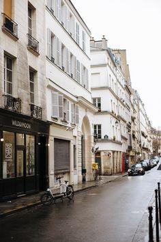 healthy breakfast & lunch in Paris: Wild & The Moon | Bikinis & Passports