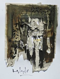 L'ART QUOTIDIEN: Sans titre