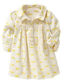Baby Clothing: Baby Girl Clothing: Dresses   Gap