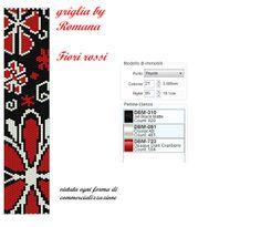 baglioridibijoux: Griglie/pattern peyote