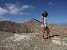 Isla de Fuerteventura 🆒🆒🆒