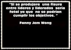 FLOR DE CANELA POR FANNY JEM WONG