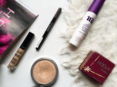 Products That I Will Always Repurchase