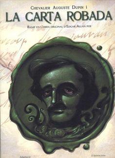 la carta robada el llibre - Cerca amb Google
