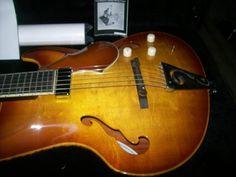 MJ Guitar Engineering Catalina LX 2000's Natural | Reverb