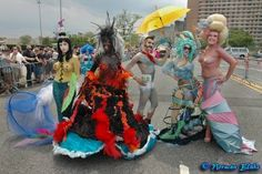 Info for the Annual Mermaid Parade, June including Registration, FAQ, Judgeship, Sponsorship Opportunities and Parade Route! Coney Island Baby, Summer In Nyc, Mermaid Parade, Parade Route, 30th Anniversary, Popular Culture, So Little Time, Places To Go, Artsy