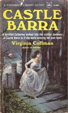 Virginia Coffman: Castle Barra