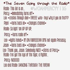 percy jackson headcanons - Google Search