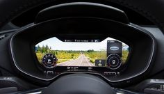 Car 2.0: Infotainment one of the most disruptive new trends in new cars