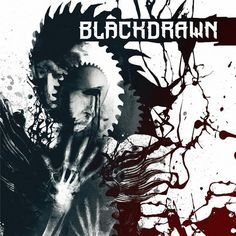 Blackdrawn - Blackdrawn (2015) | Modern Melodic Death Metal