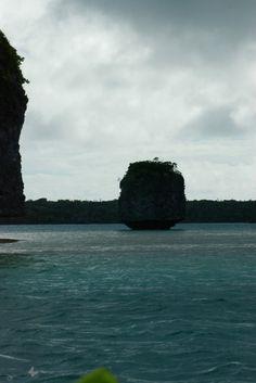 un manque, un rêve y retourner.... baie d'upi - nouvelle calédonie