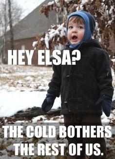 A little Frozen humor haha Look Here, Look At You, Frozen Funny, Frozen Humor, Frozen Quotes, Frozen Frozen, Frozen Memes, Disney Frozen, Frozen Stuff