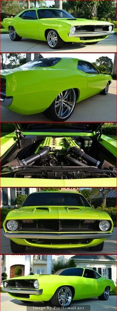 1970 plymouth barracuda..Re-pin brought to you by agents of #Carinsurance at #HouseofInsurance in Eugene, Oregon