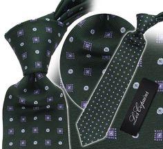 галстуки Les Copains