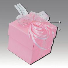 Geschenkverpackungen kaufen - Der Schachtel Shop