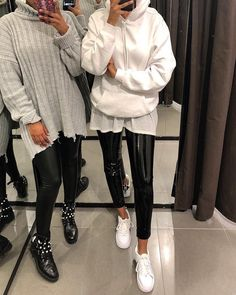 cute winter outfit for street style to wear now 33 ~ my.me Source by jennakjos Fashion outfits Cute Winter Outfits, Winter Fashion Outfits, Look Fashion, Autumn Winter Fashion, Fall Outfits, Fashion Fail, Zara Fashion, Winter Clothes, Fashion Beauty