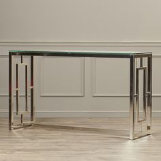 Found it at Joss & Main - Ronald Console Table