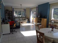 Άνω Πόλη   Διαμέρισμα 100 τ.μ.   € 420 / μήνα - 1