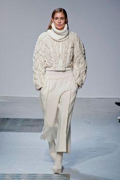 Barbara Bui at Paris Fashion Week Fall 2014
