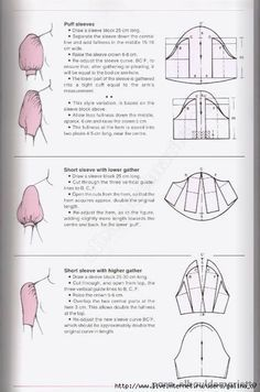 Sewing Tips 448037862932917451 - Express Moda . Discussion on LiveInternet – Rossi …. Discussion on LiveInternet – Rossi … – Best Sewing Tips – Source by clydele Sewing Tutorials, Sewing Hacks, Sewing Projects, Pattern Drafting Tutorials, Sewing Tips, Clothes Crafts, Sewing Clothes, Dress Sewing Patterns, Clothing Patterns