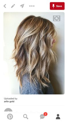 I'm thinking of growing my out to this...hmm
