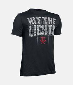 Hit the Lights   UA
