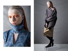 Beautiful work! Proud of B38 's very own Ioli Michalopoulou aka Ioli! Thank you so much Nikos Zanas!  Photography / Despina Zitaki  Styling / Nikos Zanas Make Up Hair / Maria Vougiatzi Model / Terry Iasnogorodskaia (Terry She), D model agency Dress / Ioli Michalopoulou, B38 Blazer / Elisavet Kapogianni Design Studio  Skirt / FRNCH, Dtales Concept Store Shoes / Shoebox