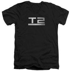 Terminator 2/Logo