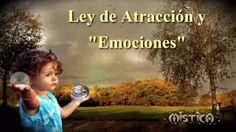 la ley de la atraccion - YouTube