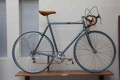 The Australian Custom Bicycle Show - Patebury