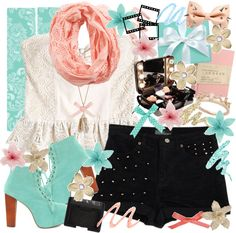 """hacked ♥"" by elaine-elizabethxo ❤ liked on Polyvore"