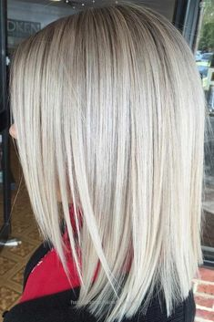 Blonde+Layered+Lob trends shoulder length 80 Sensational Medium Length Haircuts for Thick Hair Thick Hair Styles Medium, Medium Hair Cuts, Short Hair Styles, Medium Cut, Medium Layered, Medium Lengths, Medium Brown, Blonde Layers, Brown Blonde Hair