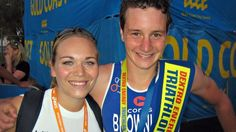 Amazing how rehab is helping Alistair Brownlee come back from injury for London2012 - best of luck!