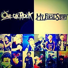 My first story hiroki moriuchi takahiro morita one ok rock