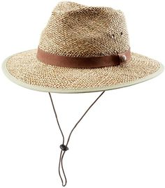 263eed12b4d Wallaroo Men s Charleston Sun Hat 8163588 Men s Hats