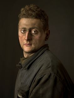 Coal faces: the last miners in Spain – in pictures | Art and design | The Guardian