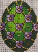 Pocket Full of Stitches: Lee's Needle Art Trunk Show - Faberge Eggs