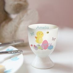 Personalised loves pugs mug p0805g11 everyone loves pugs http personalised easter meadow chick egg cup p0306k53 a lovely way to present an egg and negle Image collections