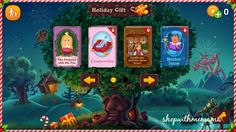 Fairy Tales ~ 3D Interactive Pop-up Books In The Apple App Store!