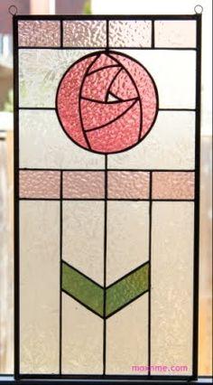 ideas art nouveau tattoo circle stained glass for 2019 Stained Glass Quilt, Stained Glass Flowers, Stained Glass Designs, Stained Glass Panels, Stained Glass Projects, Stained Glass Patterns, Art Nouveau, Nouveau Tattoo, Art Deco