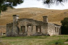 Lindis Pass Hotel ruins (c.1873) (3)