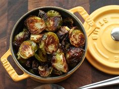 As Cinderella stories go, the tale of how Brussels sprouts got so popular has to be even more impressive than that of kale—you can see it in the proliferation of sprout-based offerings on upscale menus everywhere. Whether you're on the Brussels sprout bandwagon or still on the fence, we've gathered 11 irresistible treatments for the humble sprouts—roasted, seared, deep-fried, au gratin, even layered in lasagna.