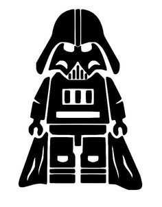 Star Wars Silhouette Clip Art - Star Wars Tshirt - Trending and Latest Star Wars Shirts - Star Wars Silhouette Clip Art Star Wars Silhouette, Silhouette Clip Art, Silhouette Portrait, Silhouette Cameo Projects, Disney Silhouettes, Lego Star Wars, Theme Star Wars, Star Wars Party, Stencil