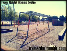 Tough Mudder Training - Your Guide to Wellness and Good Health